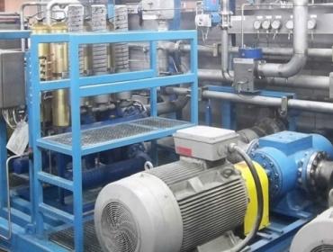 Aumente a vida útil dos sistema hidráulicos