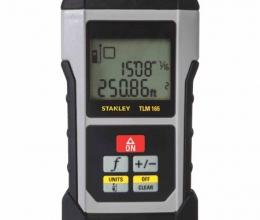 Medidor Laser 50M - STHT77139LA